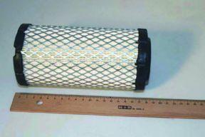 Filtereinsatz am Luftfilter K 1000