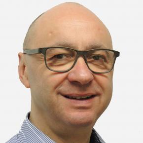 Toni Fleischlin